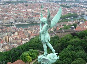 Historia y cultura en Lyon