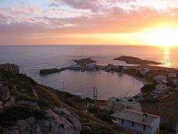 Karpatos, isla griega del mar Egeo