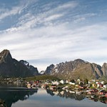 Noruega,  islas Lofoten, experiencias únicas