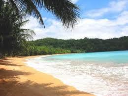 Santo Tomé y Príncipe, paraiso natural