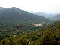 El Parque Natural de las Sierras de Cazorla, Segura y Las Villas, una joya de la naturaleza