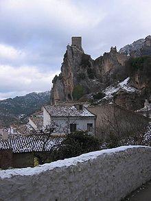 Parque Natural de las Sierras de Cazorla, Segura y Las Villas, sus pueblos