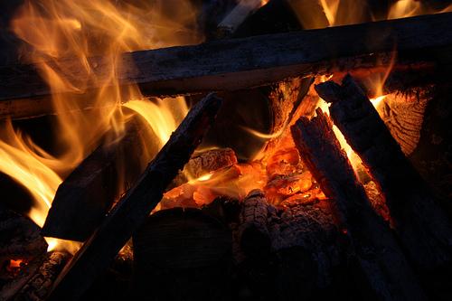 El fuego – Enemigo de los entornos rurales