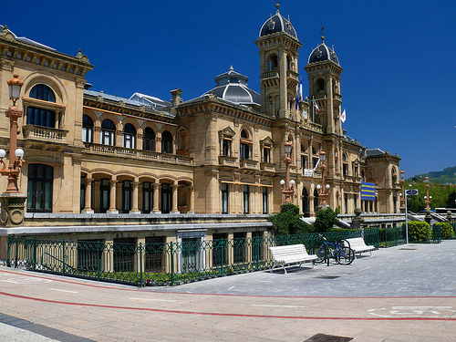 Escapada en San Sebastián – País Vasco