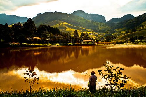 Turismo rural en Brasil