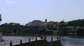Francia, región de Aquitania, sus ciudades más bellas