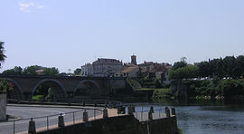 francia Bergerac dordogne