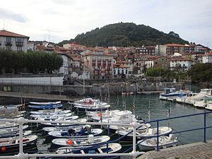 País Vasco, Mundaca y sus parajes naturales