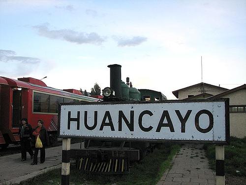 Conozca la Sierra Central del Perú viajando en el tren turístico de Lima – Huancayo