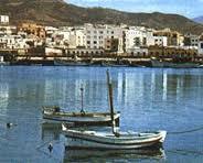 Adra, Almería, entre el mar y la montaña