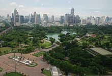Tailandia, un destino sorprendente
