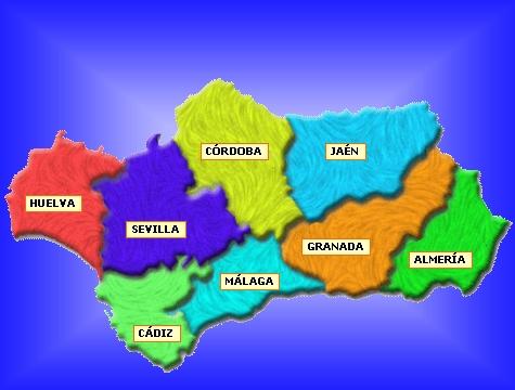 Escapadas baratas a Andalucía