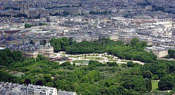 Paris, descubre una de las ciudades mas hermosas