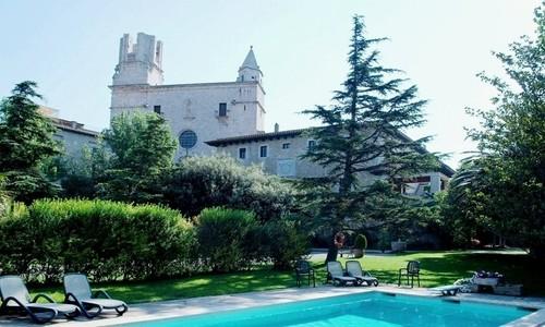 Escapada barata al Hotel Palau en Girona