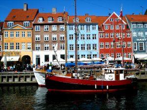 Unas vacaciones muy especiales en Copenhague