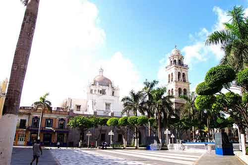 Ciudad de Veracruz, en México, un destino ideal para este verano
