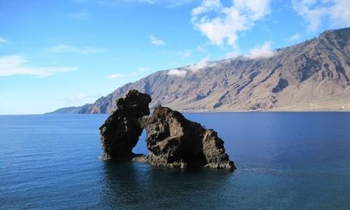 Excursión a la isla de El Hierro