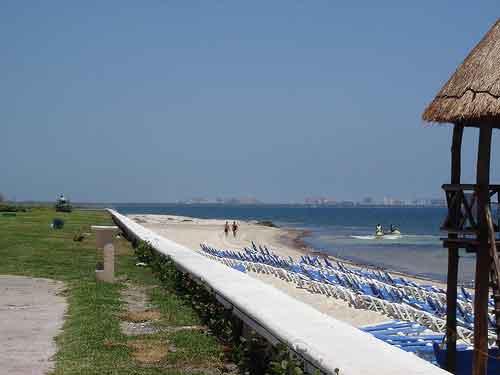 Vacaciones en Cancún, joya y orgullo del Caribe
