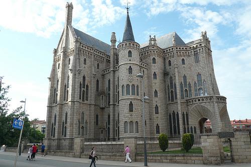 Fin de semana alucinante en Astorga