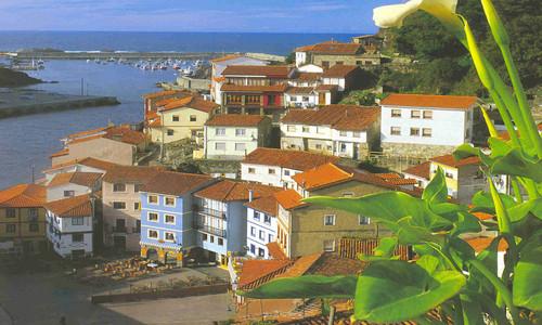 Escapada a Cudillero en Asturias