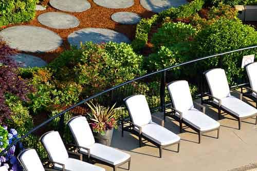Playa, spa, balnearios y cruceros para el mes de agosto