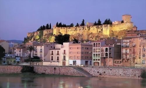 Disfruta de unas vacaciones en Tortosa