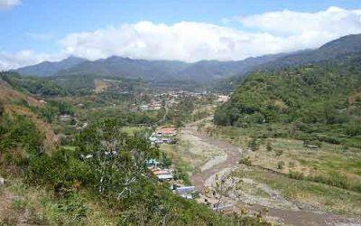 Boquete: Un Paraíso en la Montaña de Panamá
