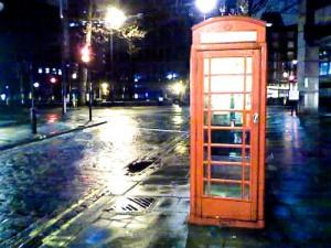 Londres (II)