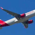 Niza, Lyon y Nantes, nuevos destinos de Iberia Express