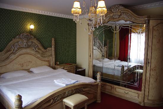Uno de los mejores hoteles de Kosovo