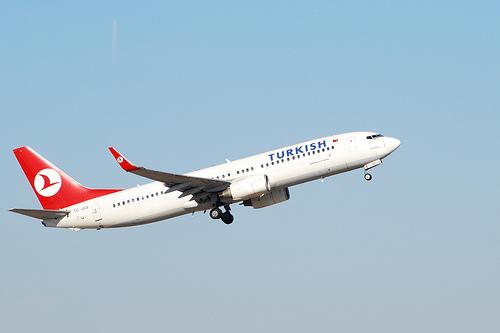 Turquía más a tu alcance este verano volando con Turkish Airlines