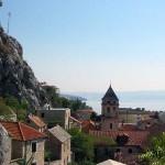 Croacia, la luz del Adriático