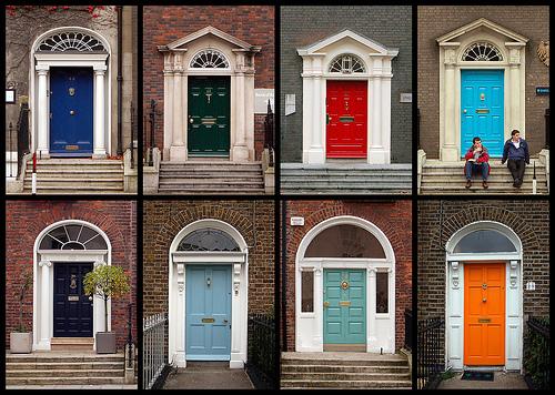 Un fin de semana distinto en Dublín