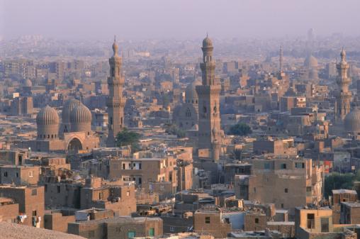 La Ciudad de los Mil Minaretes, un paseo por el Antiguo Egipto