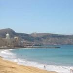 Las Palmas de Gran Canaria para unas vacaciones de fin de semana