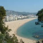 La Costa Brava y sus calas. Pirineo catalán