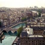 La Ciudad de la Luz, París