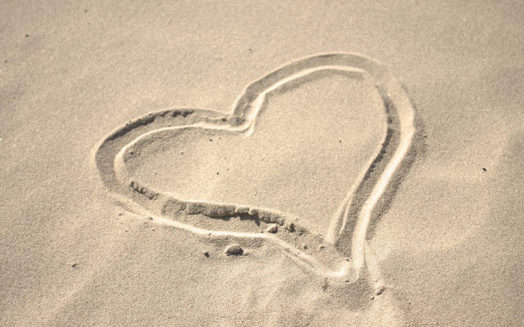 Ideas para un verano romántico