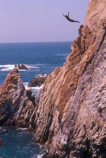 Descubre este verano la magia de Acapulco. México