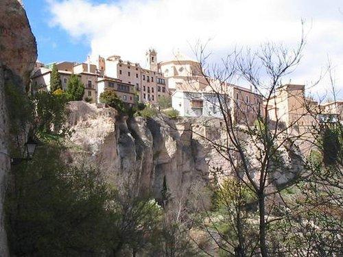 Disfrutar del encanto de Cuenca