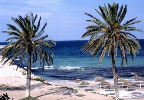 Vacaciones en Túnez. Viajes baratos para mayo, junio, julio, agosto y septiembre
