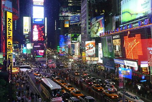Nueva York, una ciudad por descubrir en unas vacaciones largas o en un viaje barato