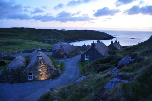 Escocia, castillos, leyendas, misterios y whisky