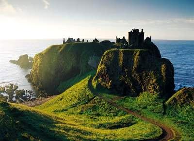 Escocia tierras altas escapadas fin de semana - Casas rurales escocia ...