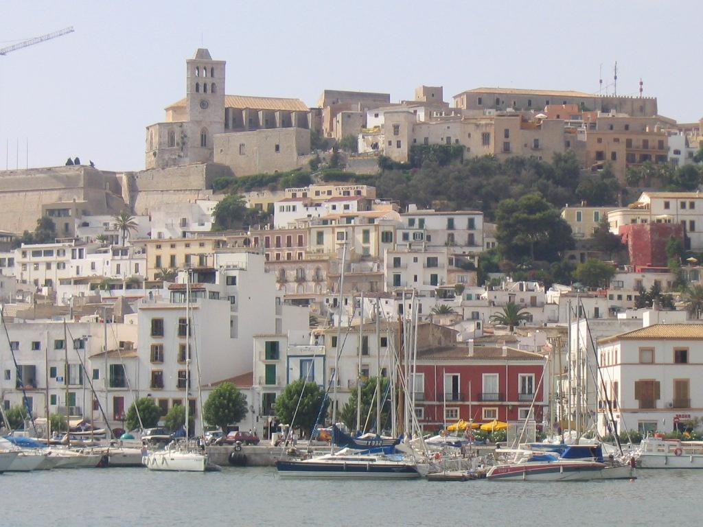 Conocé Ibiza   España   Fotos e Info   Increible!