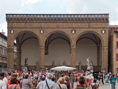 Toscana, una región con encanto (III) – Monumentos de Florencia