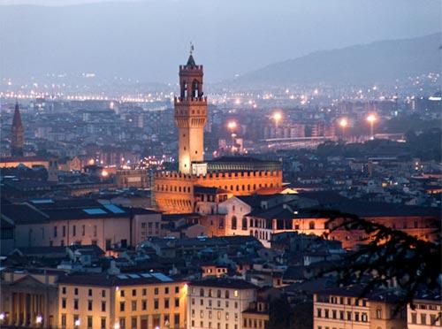 Toscana, una región con encanto (II) – Florencia