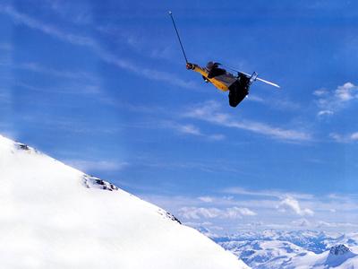 Forfait o abono de esquí