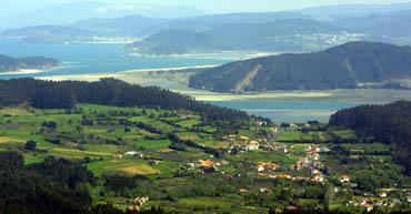 A Coruña, Ortigueira. Galicia 1º