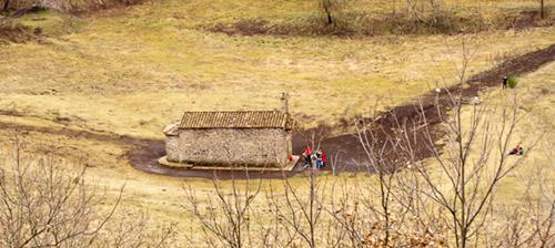 La Garrotxa, comarca volcánica (II) – Olot